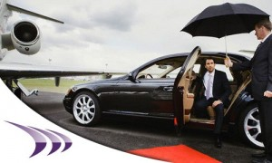 Chauffeured Airport Transfer