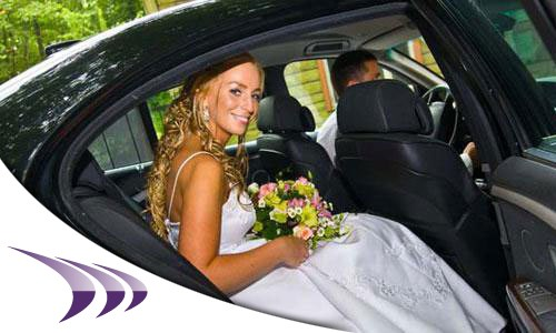 Wedding Day Car Hire