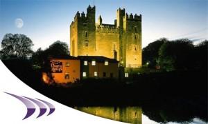 Irish Castle Tour