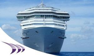 Irish Cruise Ship