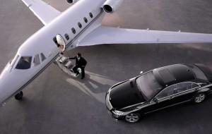 Corporate Executive Airport Transfers