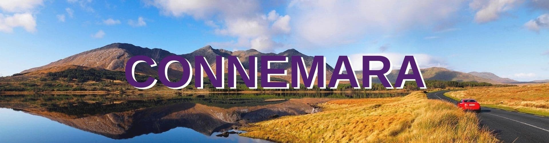 Connemara Day Tours