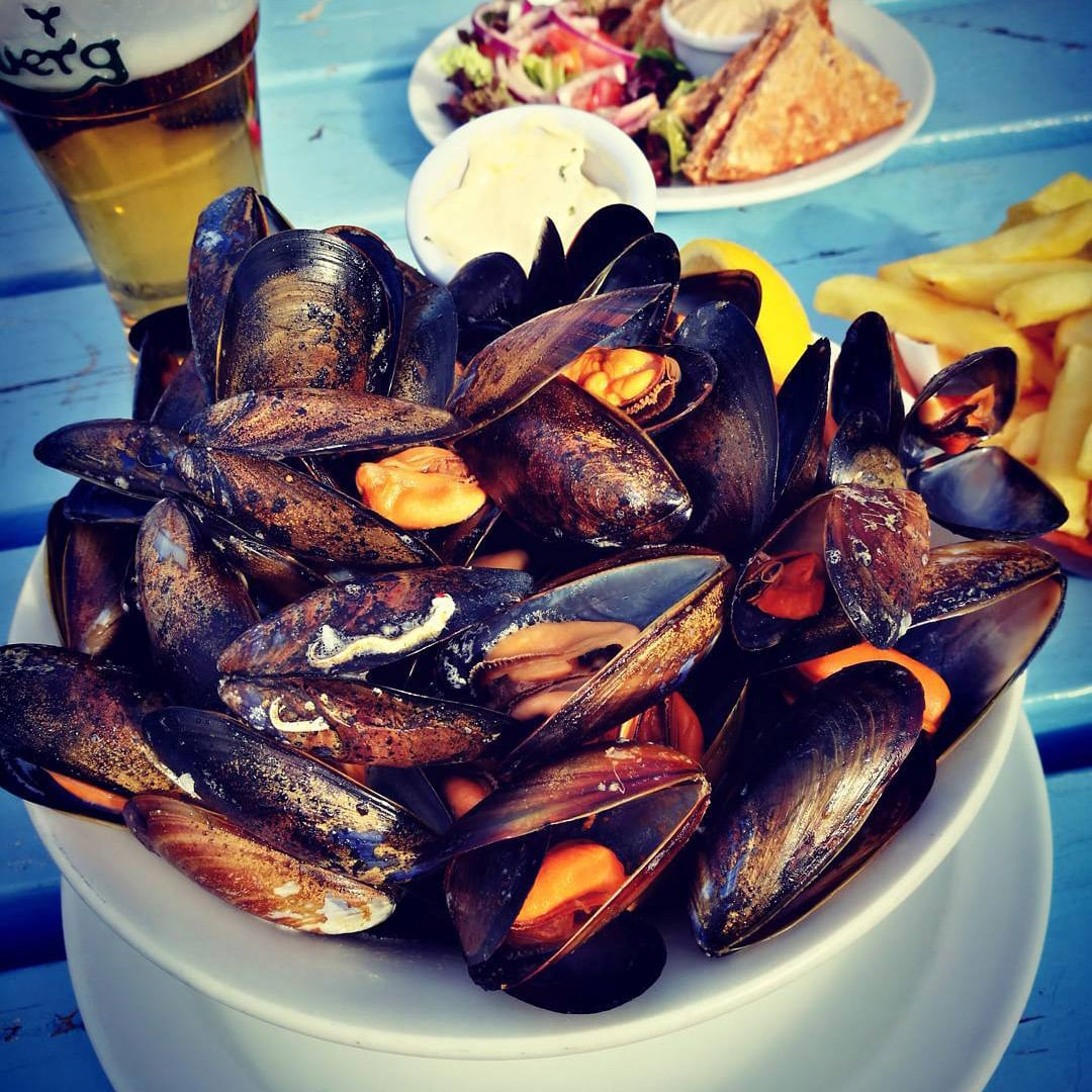 Galway Seafood