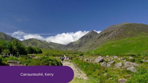Carrauntoohil, Kerry