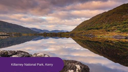 Killarney National Park, Kerry