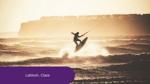 Lahinch, Clare