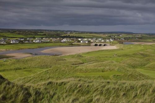 Lahinch Golf Club, Co Clare Social Media