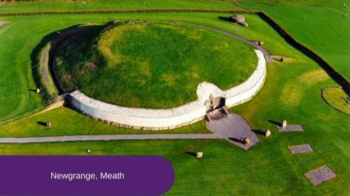 Newgrange, Meath